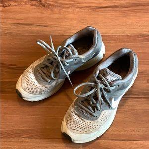 Old Nikes